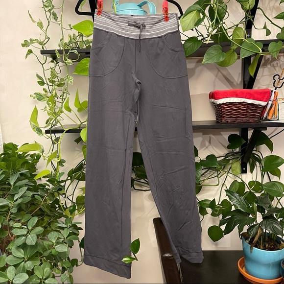 Lululemon Still Pant Grey Size 4